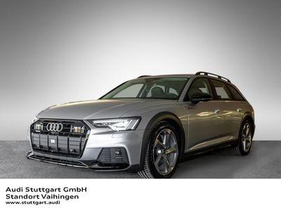gebraucht Audi A6 Allroad quattro 55 TDI ACC Memory Matrix