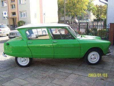 gebraucht Citroën Ami 6