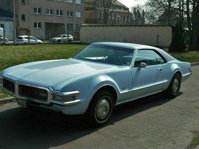 gebraucht Oldsmobile Toronado Deluxe Coupe / 01.07.1969
