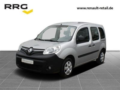 gebraucht Renault Kangoo KangooEXPRESSION dCi 90 Klimaanlage, Bluetooth