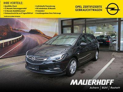 gebraucht Opel Astra ST 120 Jahre | S/S | Kamera | Navi |
