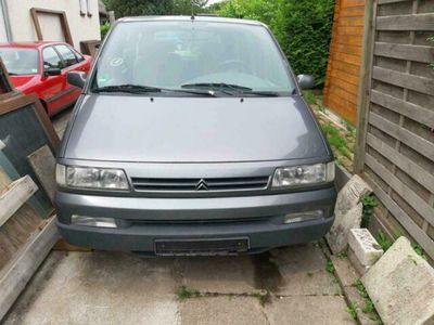 gebraucht Citroën Evasion