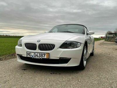 gebraucht BMW Z4 e85 2.5si, TÜV Service neu, Sportsi... als Cabrio/Roadster in Mönchengladbach