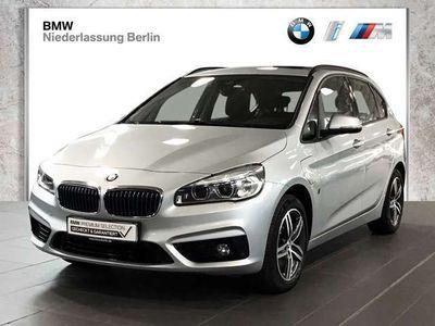 gebraucht BMW 225 Active Tourer xe iPerformance EU6 Aut. Navi