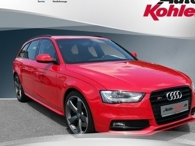 gebraucht Audi S4 Avant 3.0 TFSI quattro, Pano, Xenon, EPH, EU6