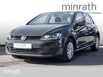 gebraucht VW Golf VII Trendline BMT 1.2 TSI Navi PDC RDC Klima