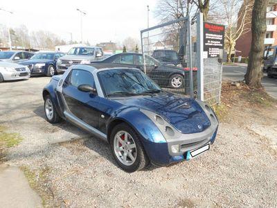 käytetty Smart Roadster Cabrio