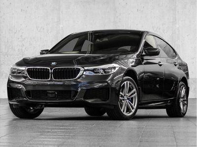 gebraucht BMW 630 d xDrive Gran Turismo Gestiksteuerung DAB
