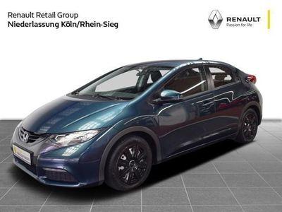 gebraucht Honda Civic 1.4 COMFORT Klimaautomatik, Radio-CD