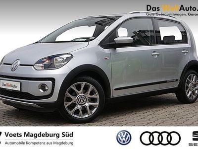 usado VW cross up! up!! Klima Navi Sitzheizung Klima