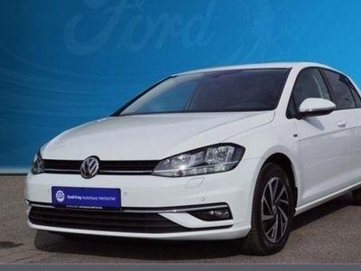 gebraucht VW Golf 1.0 TSI OPF Join Navi Winterpaket Parkassistent