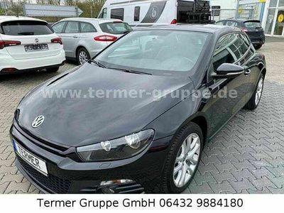 gebraucht VW Scirocco 1.4 TSI *NAVI*61700 KM*Scheckheft*