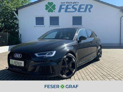 gebraucht Audi RS3 SB 2.5TFSI qu.MATRIX,DAB+,VIRT.COCKP,NAVI19