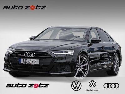 gebraucht Audi A8 50TDI quattro Sport-Ex., HUD, BO, '21, Massage