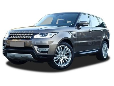 gebraucht Land Rover Range Rover Sport 3.0 Diesel