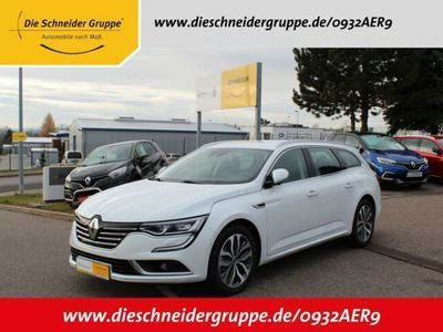 gebraucht Renault Talisman TCe 225 EDC GPF Business Edition
