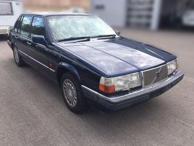 gebraucht Volvo 960 Sondermodell 94, 3L / 204 PS, 6 Zylinder, Autom.