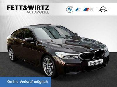 gebraucht BMW 620 Gran Turismo GT MSport TV DA+ Komforts Massage