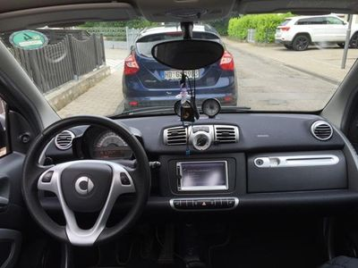 gebraucht Smart ForTwo Coupé softouch pulse