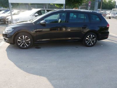 gebraucht VW Golf Variant VII 1.5 TSI ACT DSG IQ.DRIVE * ACC * NAVI * PARK ASSIST * SITZHEIZUNG
