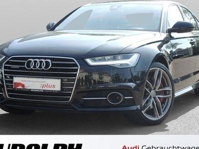 gebraucht Audi A6 Lim. 3.0 TDI competition qu. S line LED Navi
