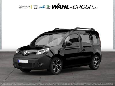 gebraucht Renault Kangoo Limited dci