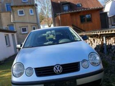 used VW Polo 9N 1.2l - Aus zweiter Hand