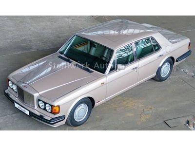 gebraucht Bentley Turbo R in sehr gutem Zustand