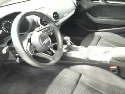 gebraucht Audi A3 Limousine 1.5 TFSI Sport S tronic MMI Navi Plus KLIMA XENON ALU