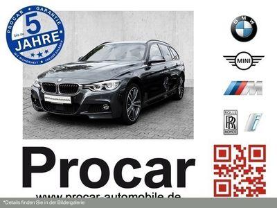 gebraucht BMW 335 d xDrive Touring M Sport Automatic