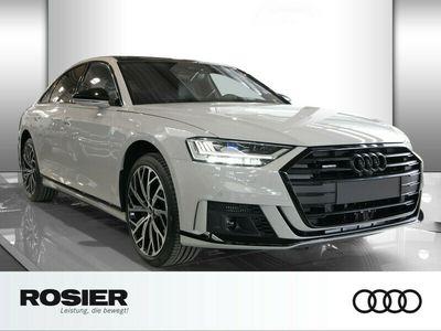 gebraucht Audi A8 60 TDI quattro