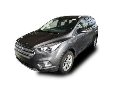 gebraucht Ford Kuga 1.5 Titanium Xenon Navi TLeder Lenk/Shzng