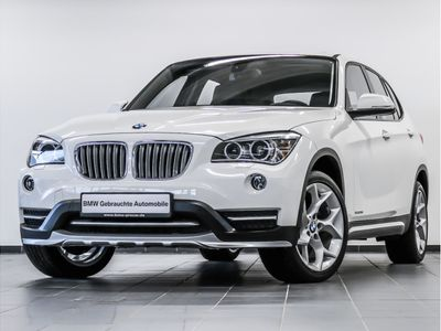 käytetty BMW X1 X1xDrive20d xLine