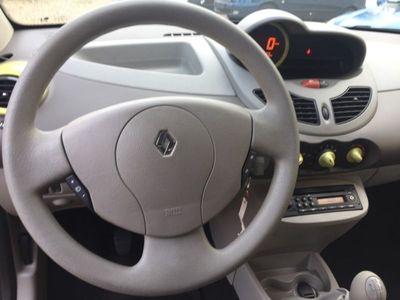 gebraucht Renault Twingo Liberty