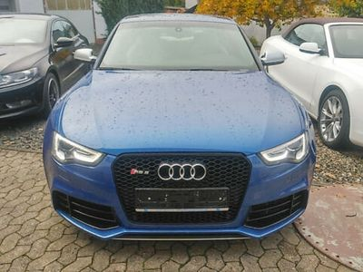 gebraucht Audi RS5 Coupe 4.2 FSI quattro