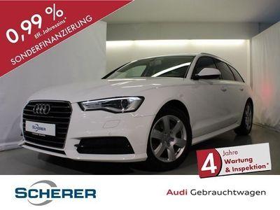 gebraucht Audi A6 Avant 1.8 TFSI, Autom., EPH, NAVI, Xenon,