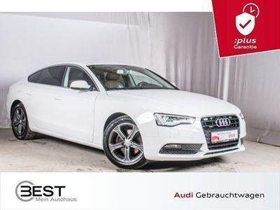 gebraucht Audi A5 Sportback 2.0 TDI quattro Navi+, Xenon, PDC, Shz, GRA