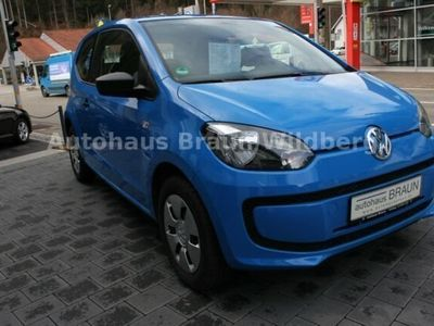 gebraucht VW up! up! moveMaps+More