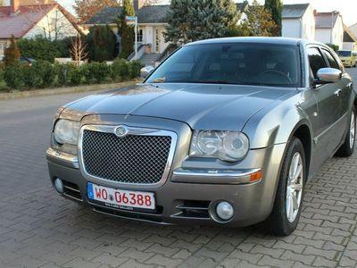 gebraucht Chrysler 300C Touring 3.0 CRD Autom. als Kombi in Worms-Pfeddersheim