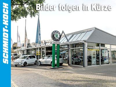 gebraucht Audi Q3 Design 2.0 TDI LED-Scheinw. S-Dach Sitzhzg.