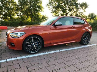 gebraucht BMW 135 1er