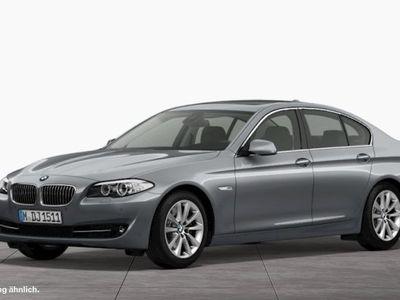 gebraucht BMW 525 d Limousine