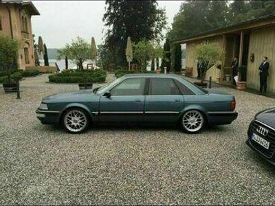 gebraucht Audi V8 D11 4,2 exklusiv 200 20V