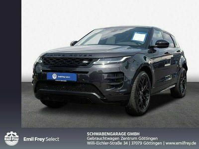 gebraucht Land Rover Range Rover evoque P200 R-Dynamic SE