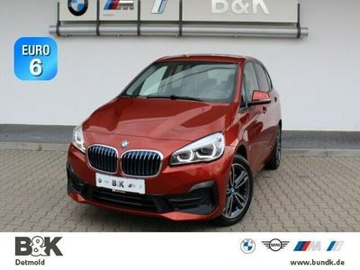 gebraucht BMW 225 xe iPerf AT. Sport Line Ad.LED Navi Sitzh.