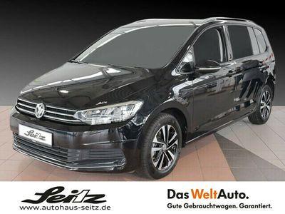 gebraucht VW Touran 2.0 TDI United