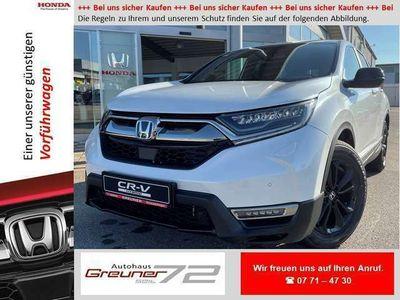 gebraucht Honda CR-V 2.0 e:HEV 2WD Sport Line, 60 Monate Garantie!