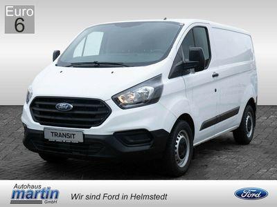 gebraucht Ford 300 Transit CustomL1H1 EURO6