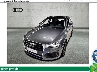 used Audi Q3 sport 2.0 TDI quattro 135 kW (184 PS) S tronic