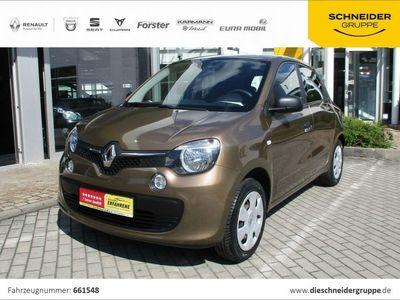 gebraucht Renault Twingo SCe 70 Expression, Klima
